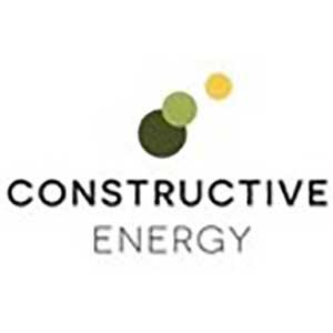 Constructive Energy Logo   Upstairs Startups Co-working Space, Bathurst, Australia