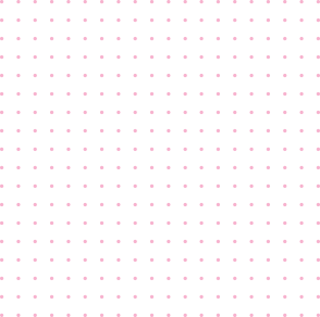Pink Dotted Background | Upstairs Startups Co-working Space, Bathurst, Australia
