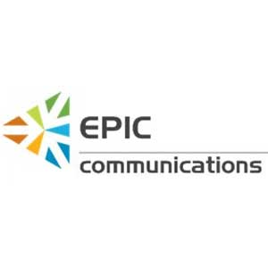 Epic Communications Logo   Upstairs Startups Co-working Space, Bathurst, Australia