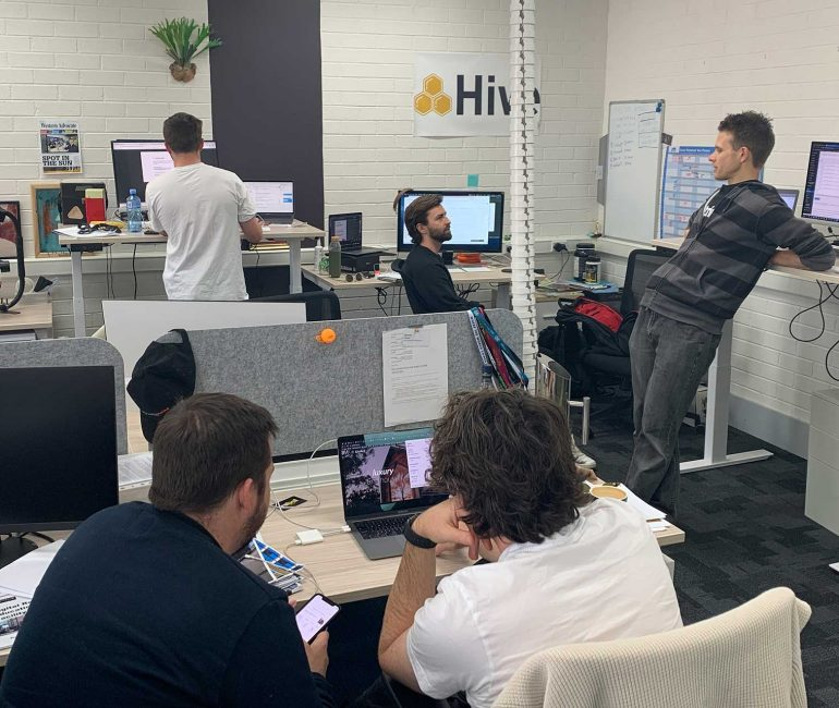 Coworking Space | Upstairs Startups Co-working Space, Bathurst, Australia